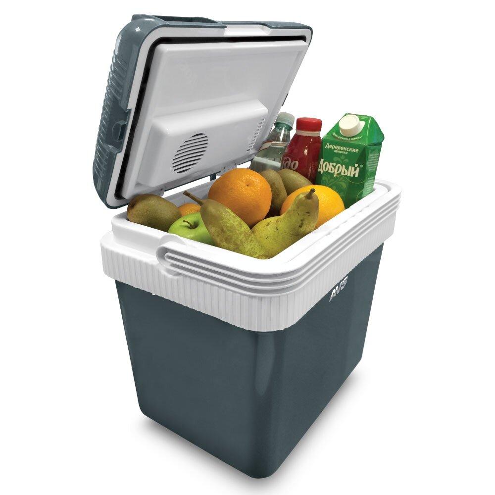 Автомобильный холодильник AVS CC-24NB 24л 12V/220V
