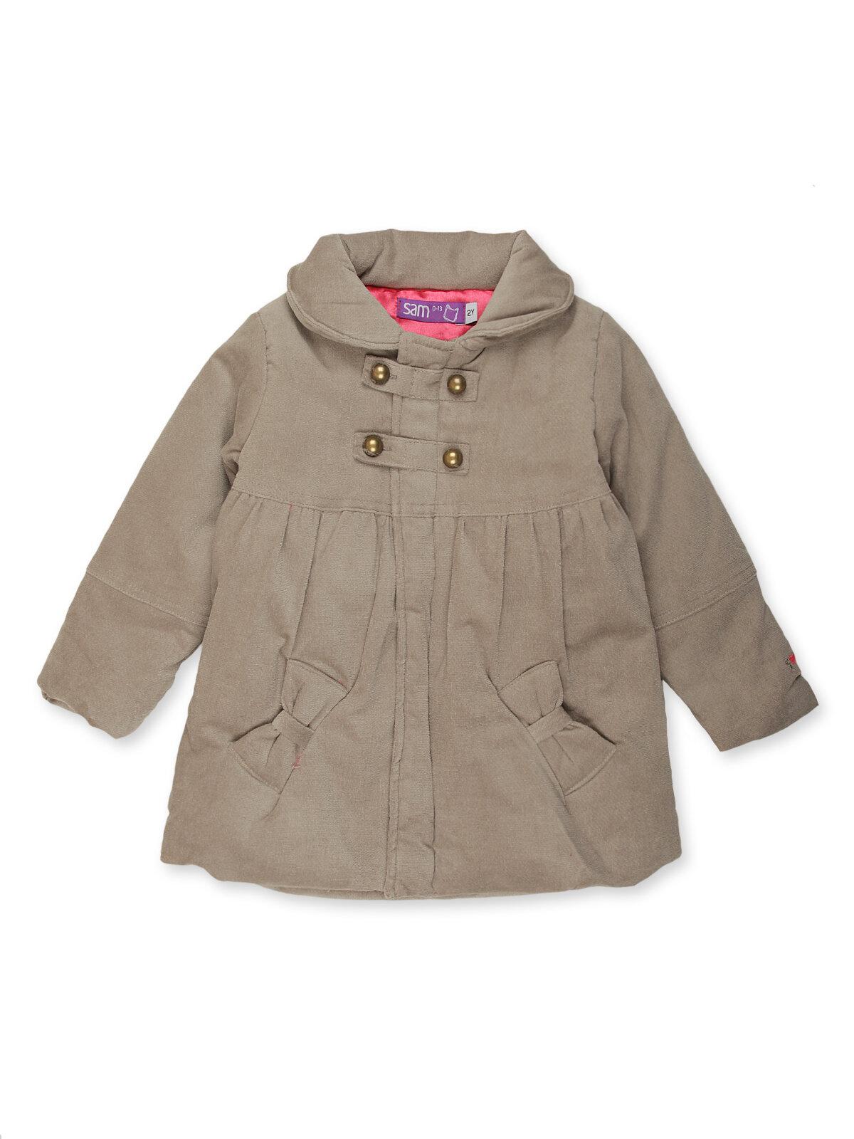 Пальто SAM