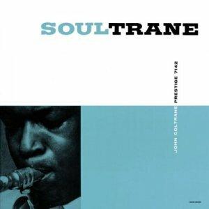 """Coltrane, John """"Soutrane"""""""