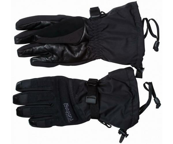 Перчатки Bergans