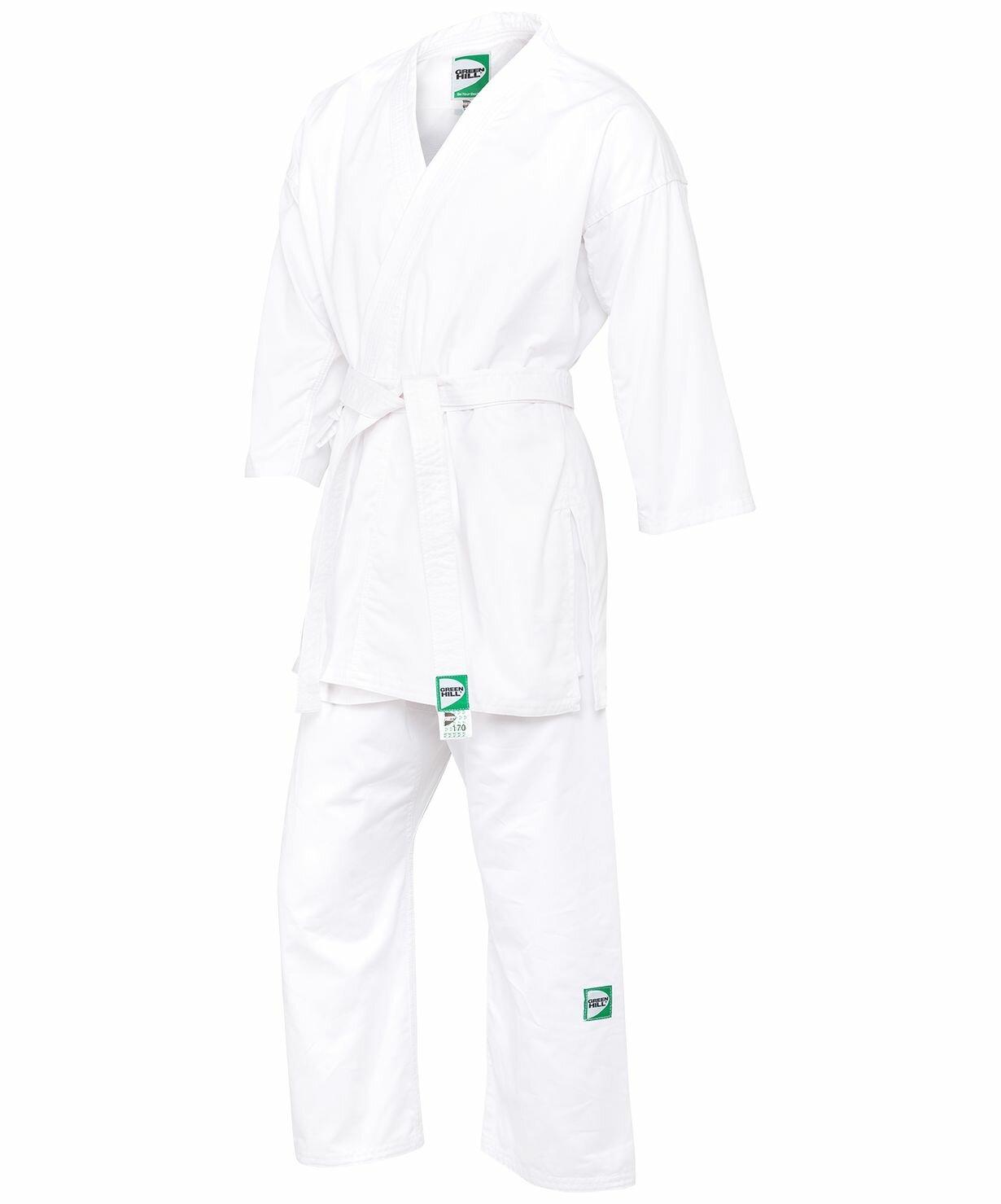 Кимоно для карате Start KSST-10354, белый, р.00/120
