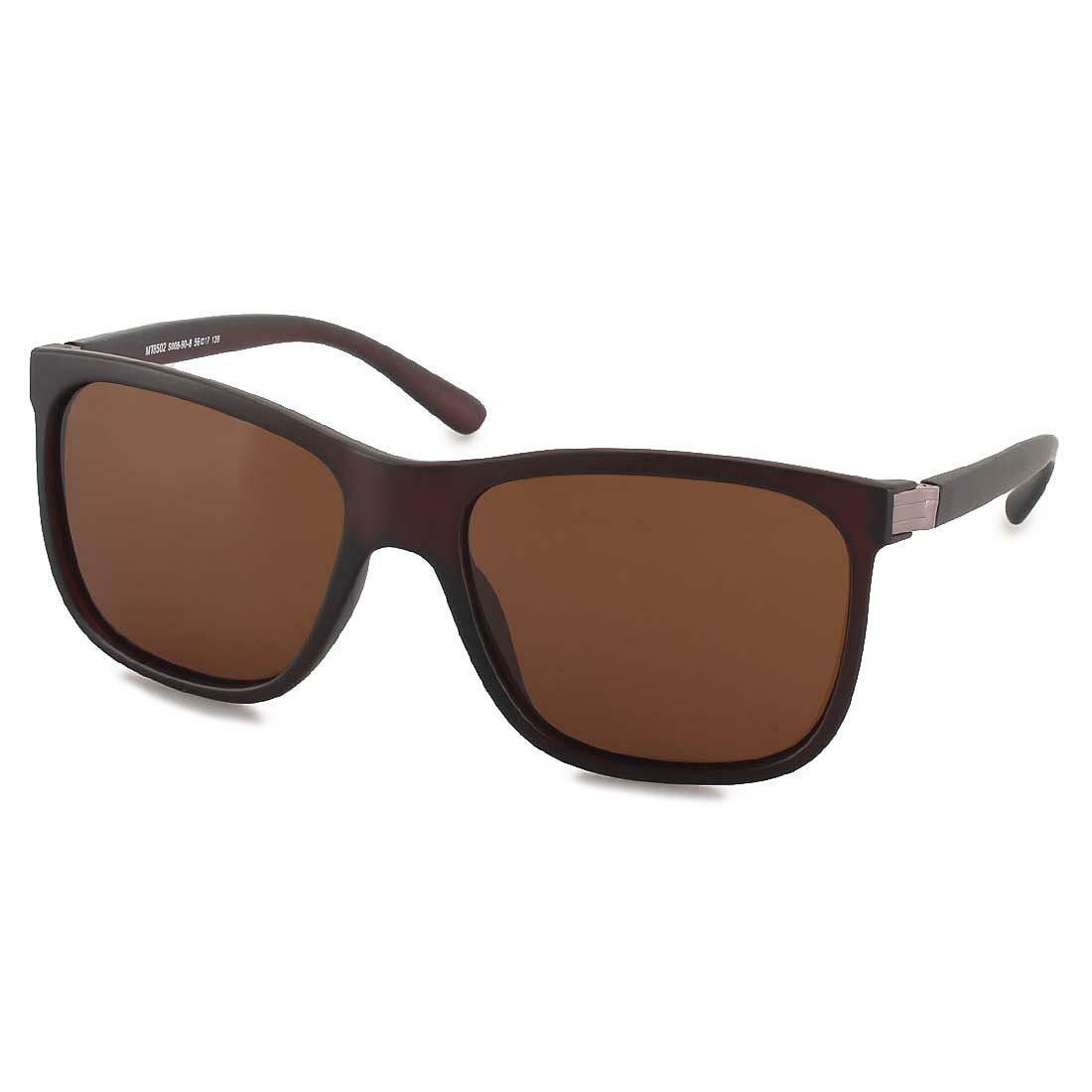 Мужские солнцезащитные очки MATRIX MT8502 Brown