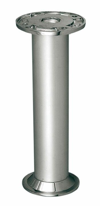 Ножки для кухни и мебели GTV Опора регулируемая NM-BD868-150-05 30х150мм, алюминиевая, 100кг