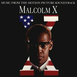 "Various Artists ""виниловая пластинка Malcolm X: Music From The Motion Picture Soundtrack / Limited Edition (1 LP)"""