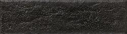 Клинкерная плитка Paradyz Scandiano Nero 66x245