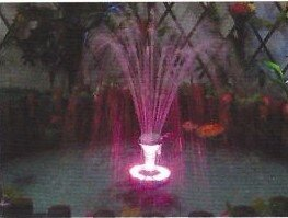 Подсветка для фонтанов HQ 3230