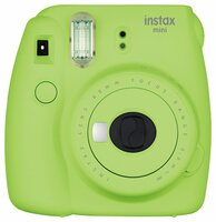 Фотоаппарат Fujifilm Instax Mini 9 Lime Green