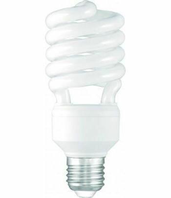 Лампочка Camelion, Нейтральный свет, E27, 30 Вт