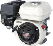 Бензиновый двигатель Honda GP200H-QX3-5S