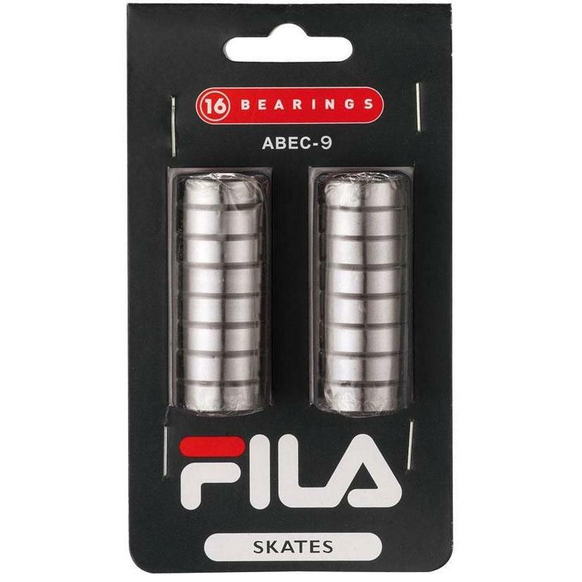 Комплект Подшипников Fila 2019 Abec 9 Bearings Set 16 Pack (Б/Р:one Size)