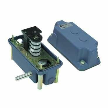 винтовой концевой выключатель Schneider Electric, XRBA44100