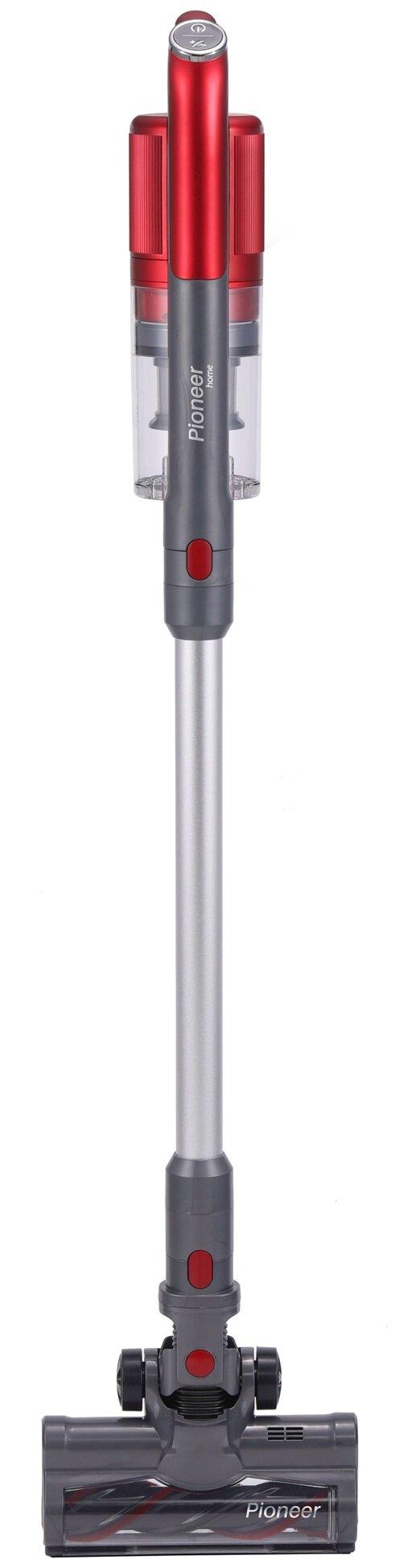 Вертикальный пылесос Pioneer Home VC450S