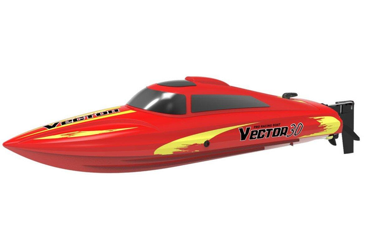 VolantexRC Радиоуправляемый катер Racent Vector 30 RTR - TW795-3