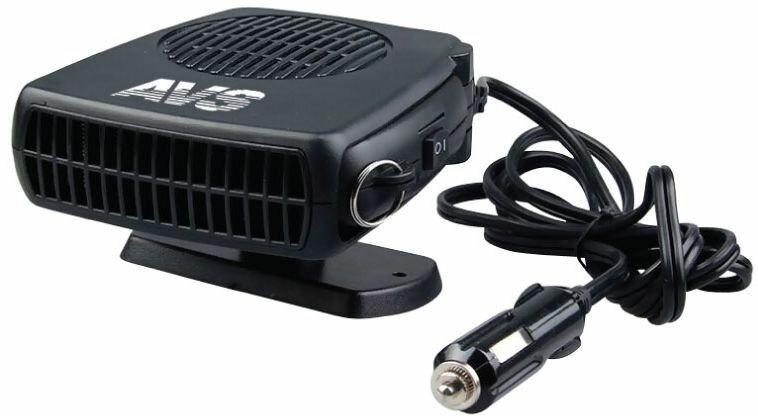 Тепловентилятор автомобильный AVS