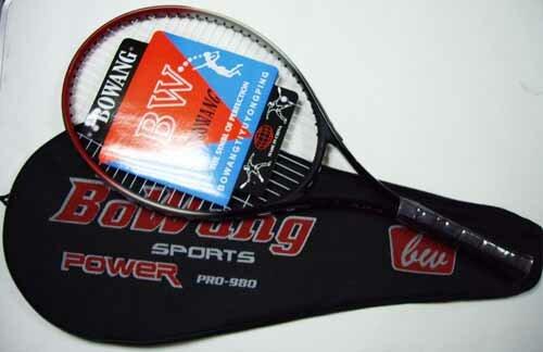 Теннис: Ракетка для большого тенниса BOWANG(Yavida Power)