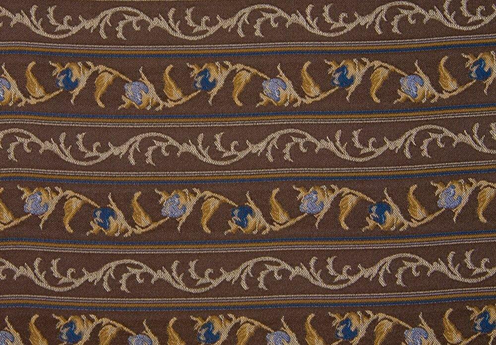 Ткань MARIE ANTOINETTE STRIPE dream blue
