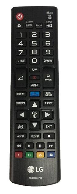 LG AKB75055702 пульт