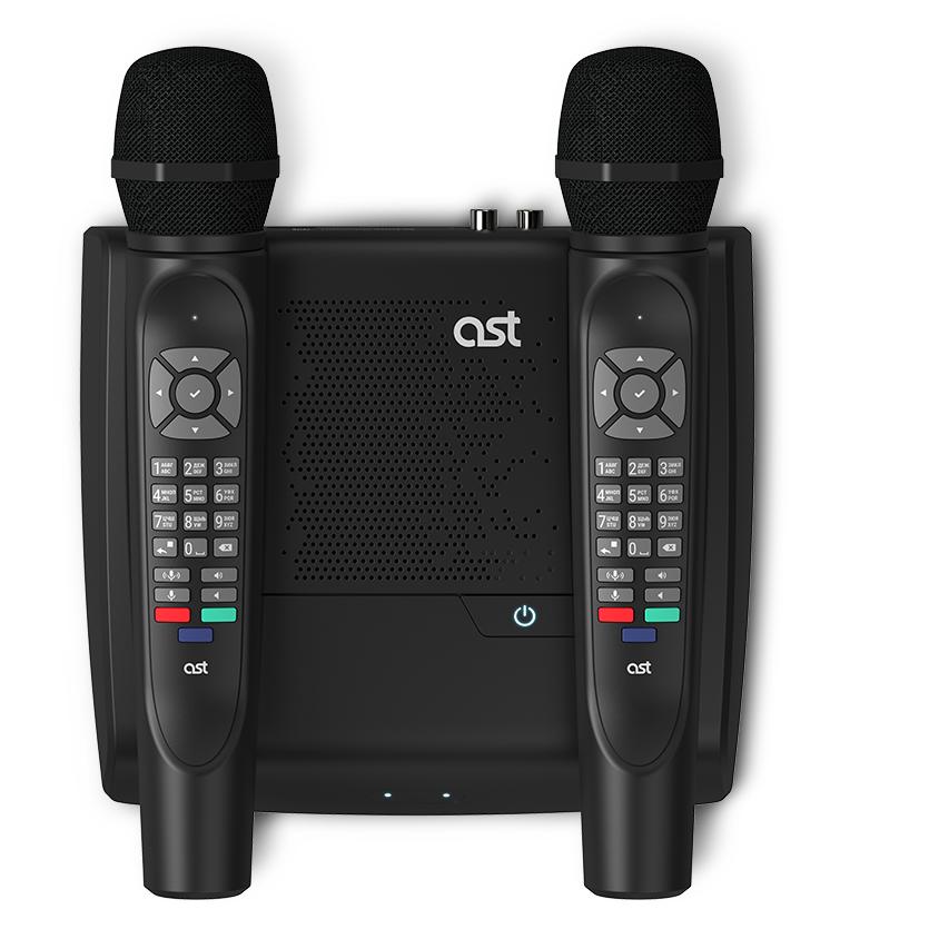 Караоке-комплекты Art-System AST Home