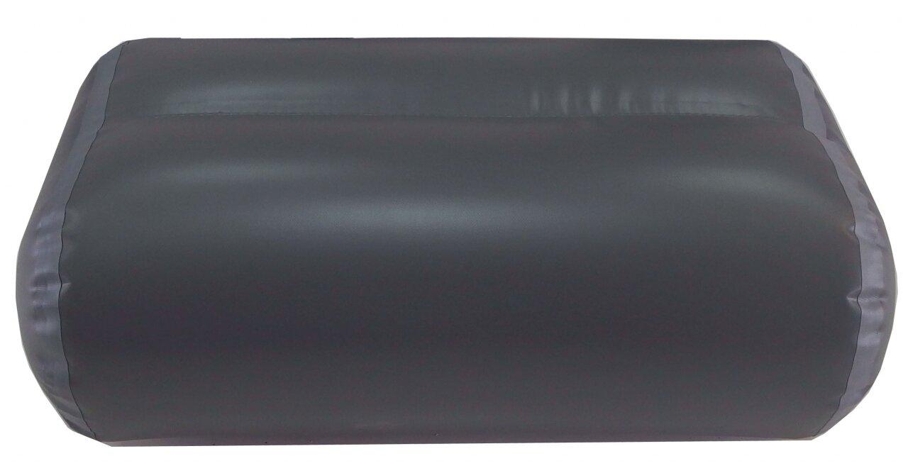 Надувной пуф с перегородкой P80