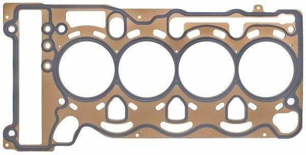 Прокладка ГБЦ 0.8mm\ BMW E93 2.0 16V N46B20B 00 ELRING 353292
