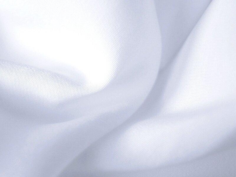 Ткань Текстэль Мокрый Шелк Премиум, Термотрансфер, 164 г/кв.м, 160 см (Белый Аист) (21 пог.м)