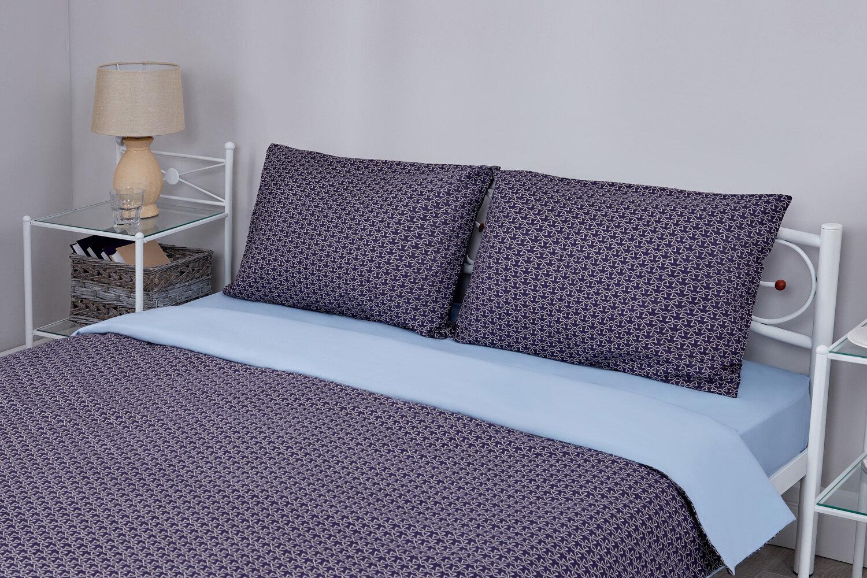 Комплект постельного белья MiCasa Scana