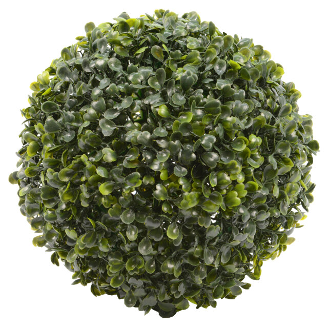 растение искусственное Самшит 26см