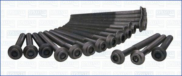 Болты ГБЦ MERCEDES OM601-603 AJUSA 81012500