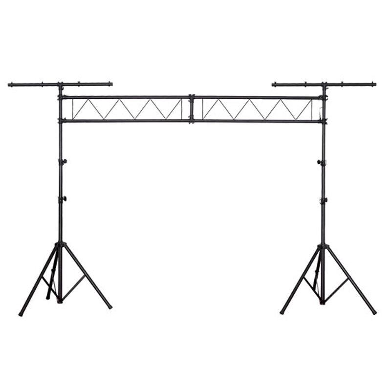 Стойки для светового оборудования Roxtone LS001 Black