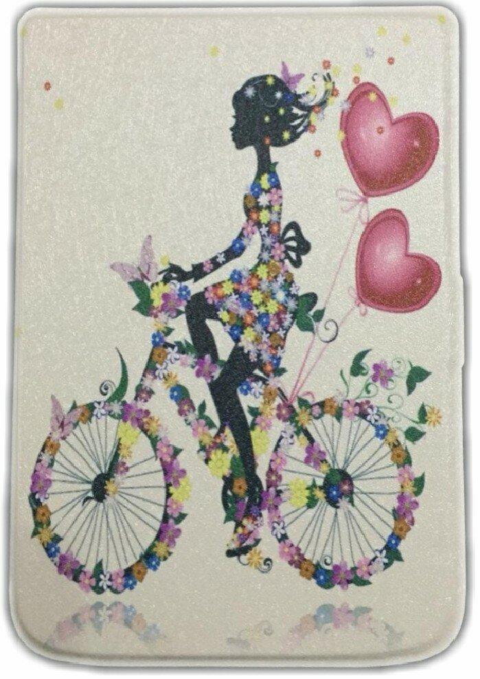 Чехол для электронной книги 6'' Pocketbook 616/627/632 Любовь