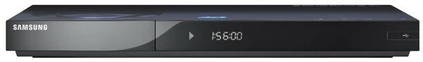 3D Blu-Ray-плеер Samsung BD-C6900