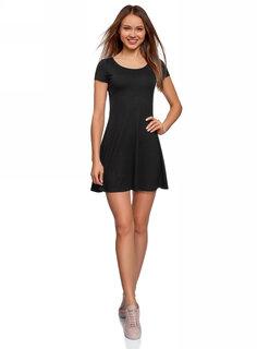 0f9f27e45c74 Платье O'stin ИЗ ПРИНТОВАННОГО ТРИКОТАЖА LT4M71-44» — Женские платья ...
