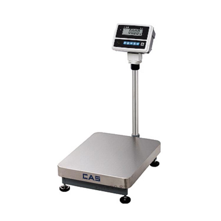 CAS Corp. Весы напольные Cas HD-300