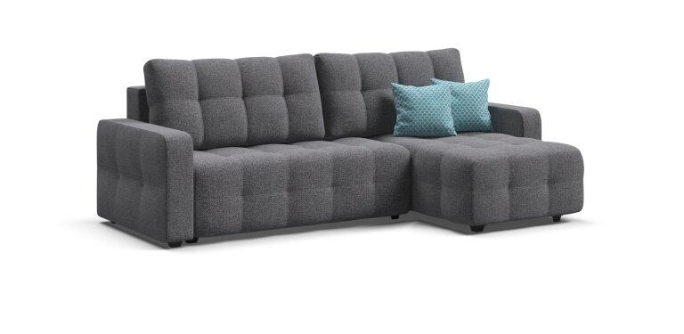 Много Мебели Угловой диван DANDY