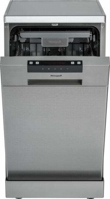 Узкая посудомоечная машина Weissgauff DW 4015