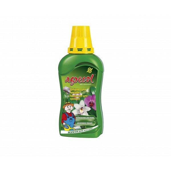 Удобрение Agrecol для орхидей