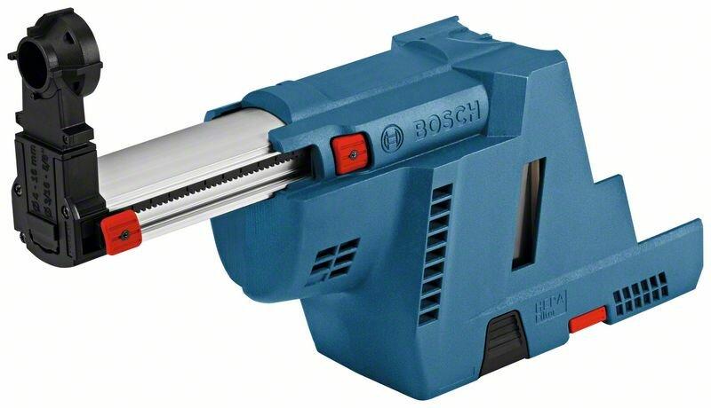 Система пылеудаления для перфораторов BOSCH GDE 18V-16(1600A0051M)