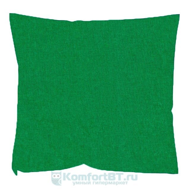 Декоративная подушка DreamBag Зеленая