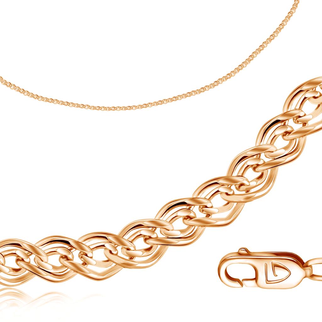 Бронницкий ювелир Браслет из золота 110405001