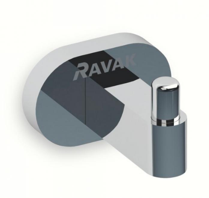 Крючок Ravak CR 110.00 X07P320