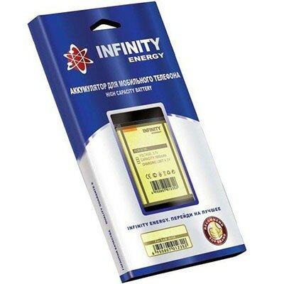 Аккумулятор для телефона Infinity Battery HB444199EBC 2300mAh Huawei Ascend G660