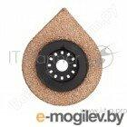Полотно для МФИ MAKITA B-21484 шлифпластина, К40, 70мм