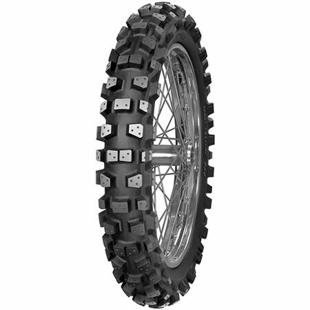 Шины для мотоциклов Mitas 672260 110/100R 18