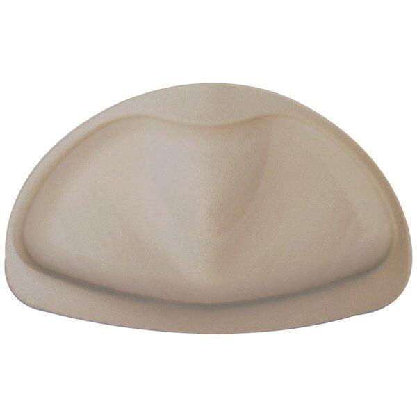 Подголовник для ванны Ridder 30x20 Белый