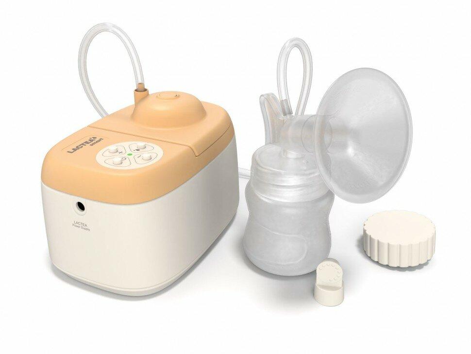 Электрический молокоотсос LACTEA Smart