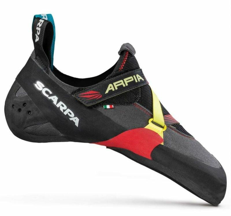 Скальные туфли Scarpa Arpia