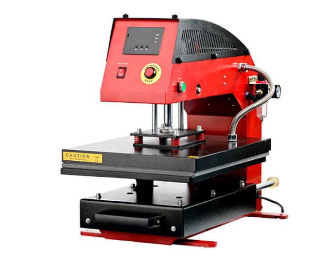 Плоский термопресс Transfer Kit ADP-20 40x50, пневматический