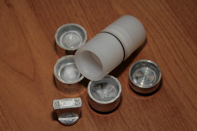 Набор матриц к УПС-5 12 калибр (6 предметов) вэлконт