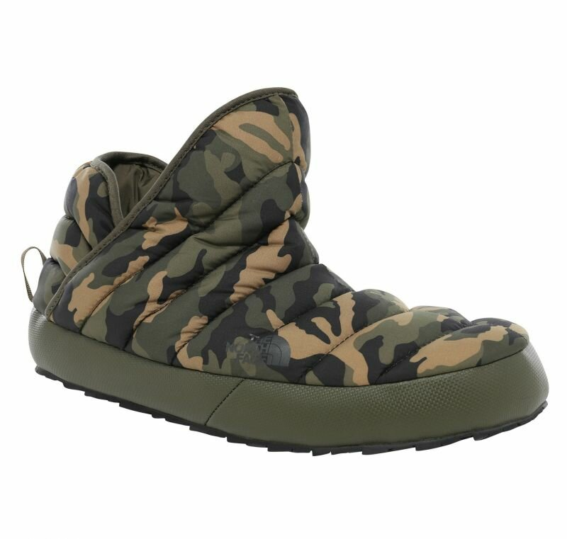 Тапочки The North Face Thermoball Traction Bootie