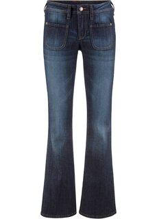 f884f51eb5f Женские джинсы-клеш — купить на Яндекс.Маркете